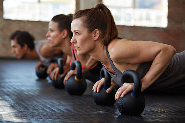 Group Classes Kettlebells R Studio Boise