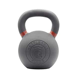 Lifetime Warranty Kettlebells